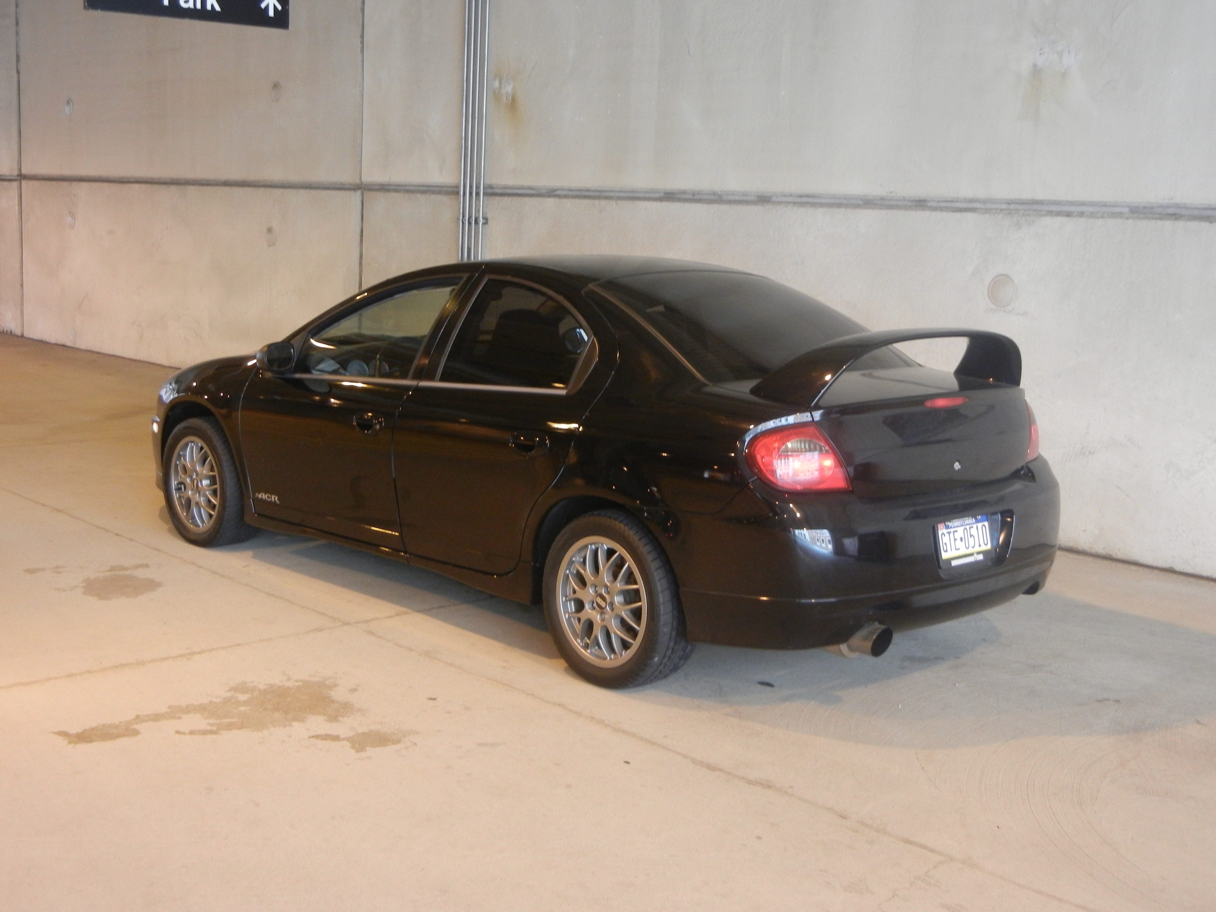 Another CayenneGSX 2005 Dodge Neon post... - 15205650