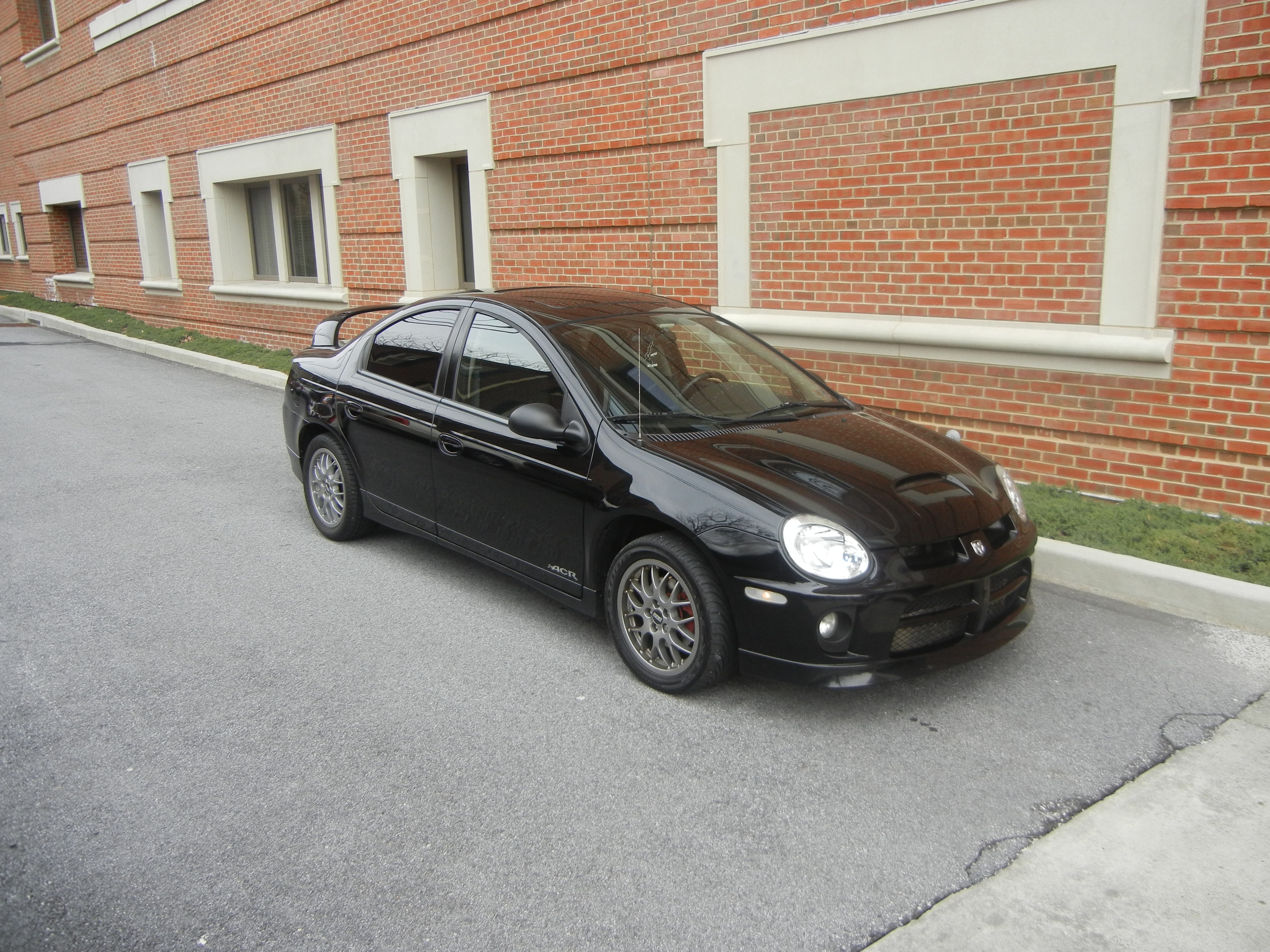 Another CayenneGSX 2005 Dodge Neon post... - 15205651
