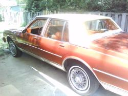 yungchevy901 1988 Chevrolet Caprice Classic