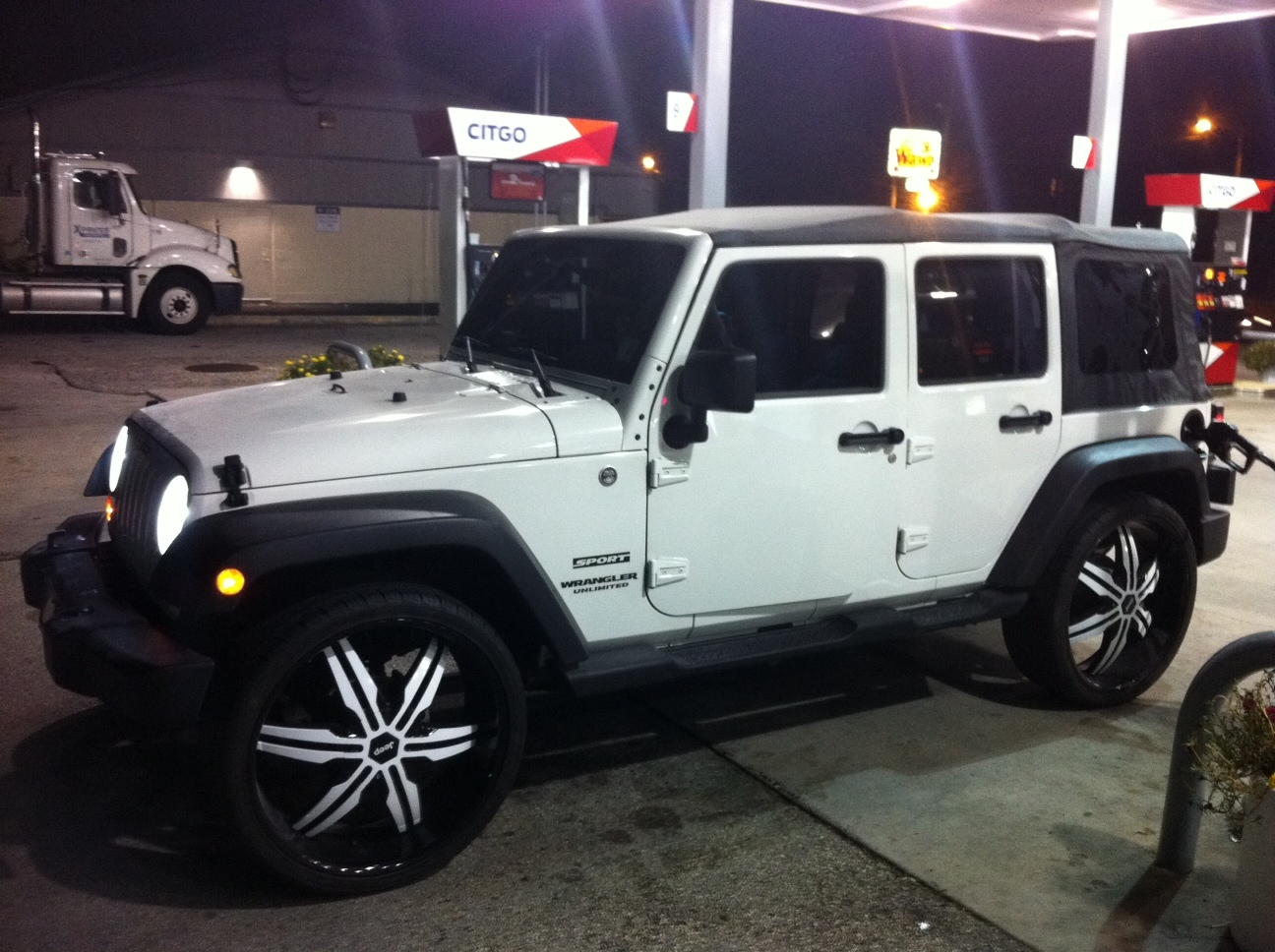 Another Njmag007 2011 Jeep Wrangler post... - 15205962
