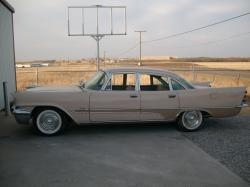 my73beepbeep 1957 DeSoto Fireflight