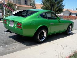 Junior280s 1978 Datsun 280Z