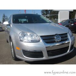 fgseonlines 2005 Volkswagen Jetta (New)