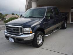 nodak18 1999 Ford F250 Super Duty Crew Cab