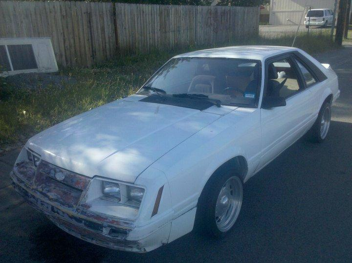 Another odawg406 1985 Ford Mustang post... - 15207465