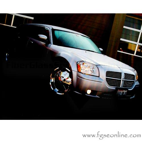 Another fgseonline 2007 Dodge Magnum post... - 15207926