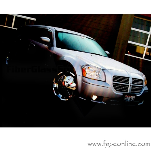 Another fgseonline 2007 Dodge Magnum post... - 15207930