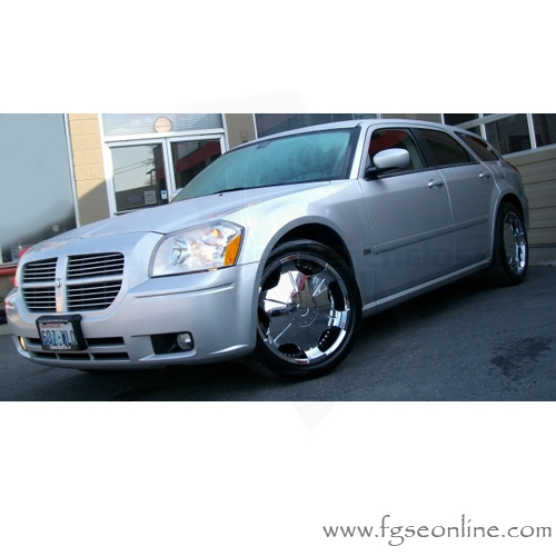 Another fgseonline 2007 Dodge Magnum post... - 15207932