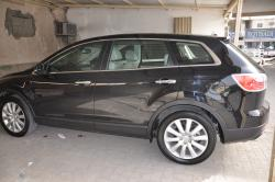 ronnie226 2010 Mazda CX-9
