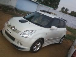 nandeeswarans 2007 Suzuki Swift