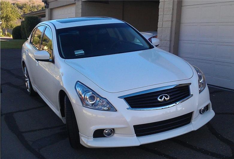 Another surf2snow909 2011 Infiniti G post... - 15208126