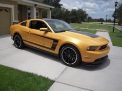 05MyStangWBs 2012 Ford Mustang