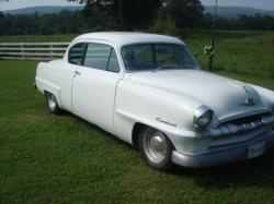 alfonsothefons 1953 Plymouth P-15