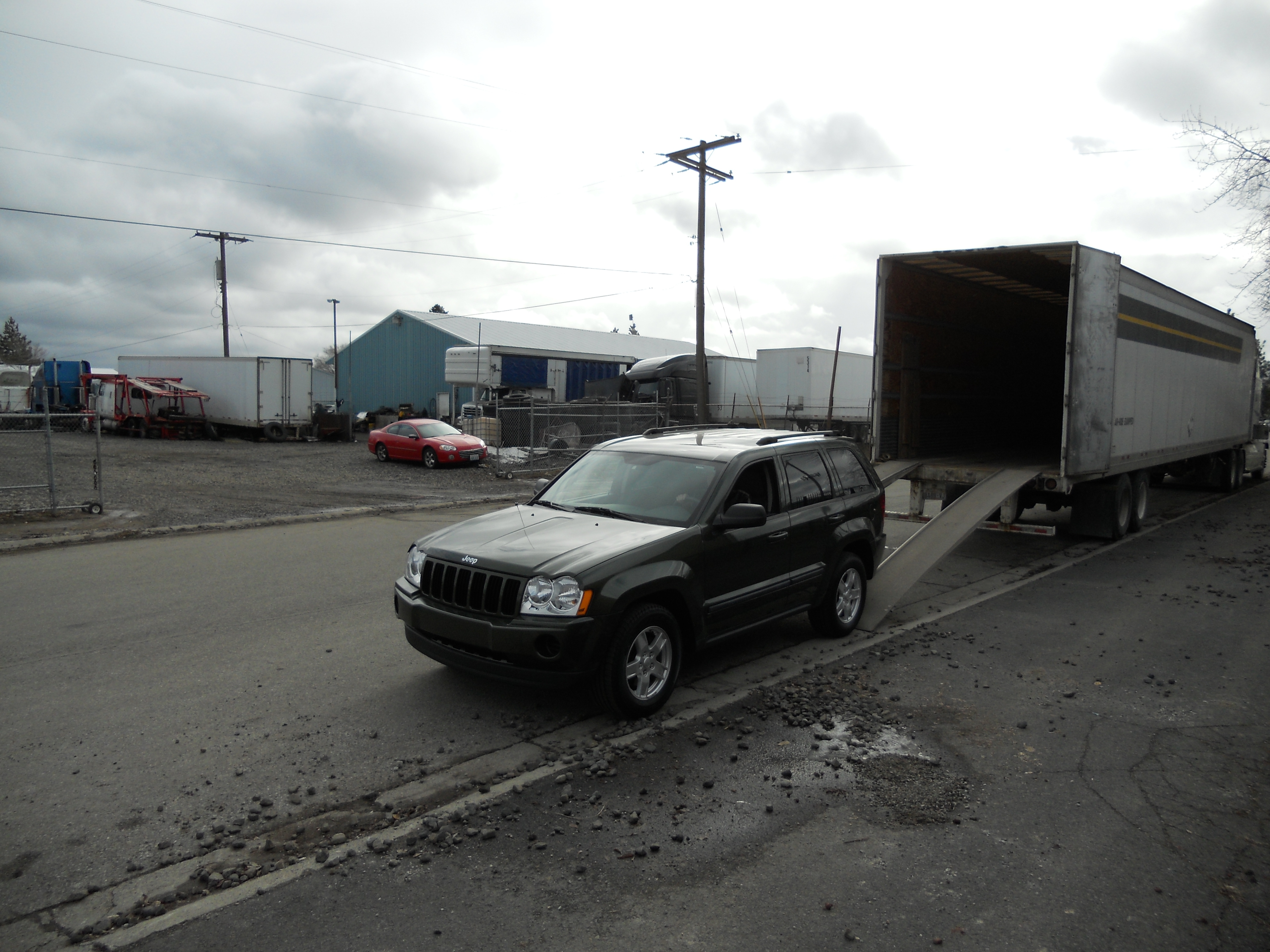 Another JPthingToo 2007 Jeep Grand Cherokee post... - 15206843