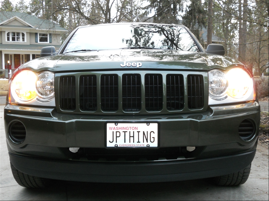 Another JPthingToo 2007 Jeep Grand Cherokee post... - 15206844