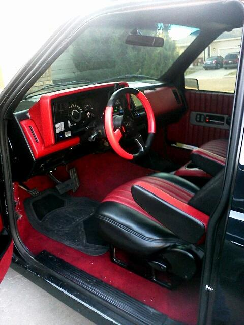 junior280 1990 chevrolet c k pick up specs photos modification info at cardomain. Black Bedroom Furniture Sets. Home Design Ideas