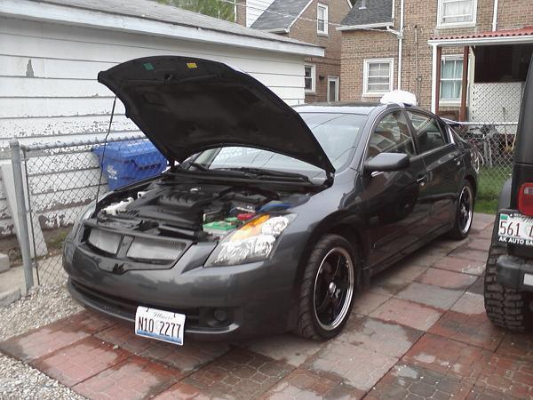 Another dcar544 2007 Nissan Altima post... - 15206658