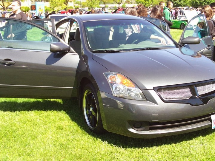 Another dcar544 2007 Nissan Altima post... - 15206667