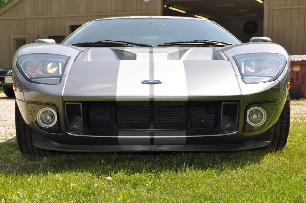Another igofast66 2006 Ford GT post... - 15209235