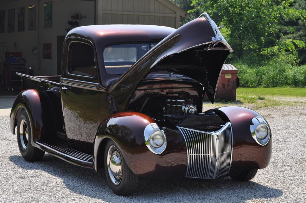 Another igofast66 1940 Ford F-1 post... - 15209258