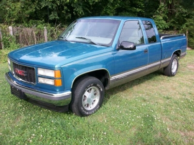 Another The_Freezer 1991 GMC 1500 Club Coupe post... - 15209387