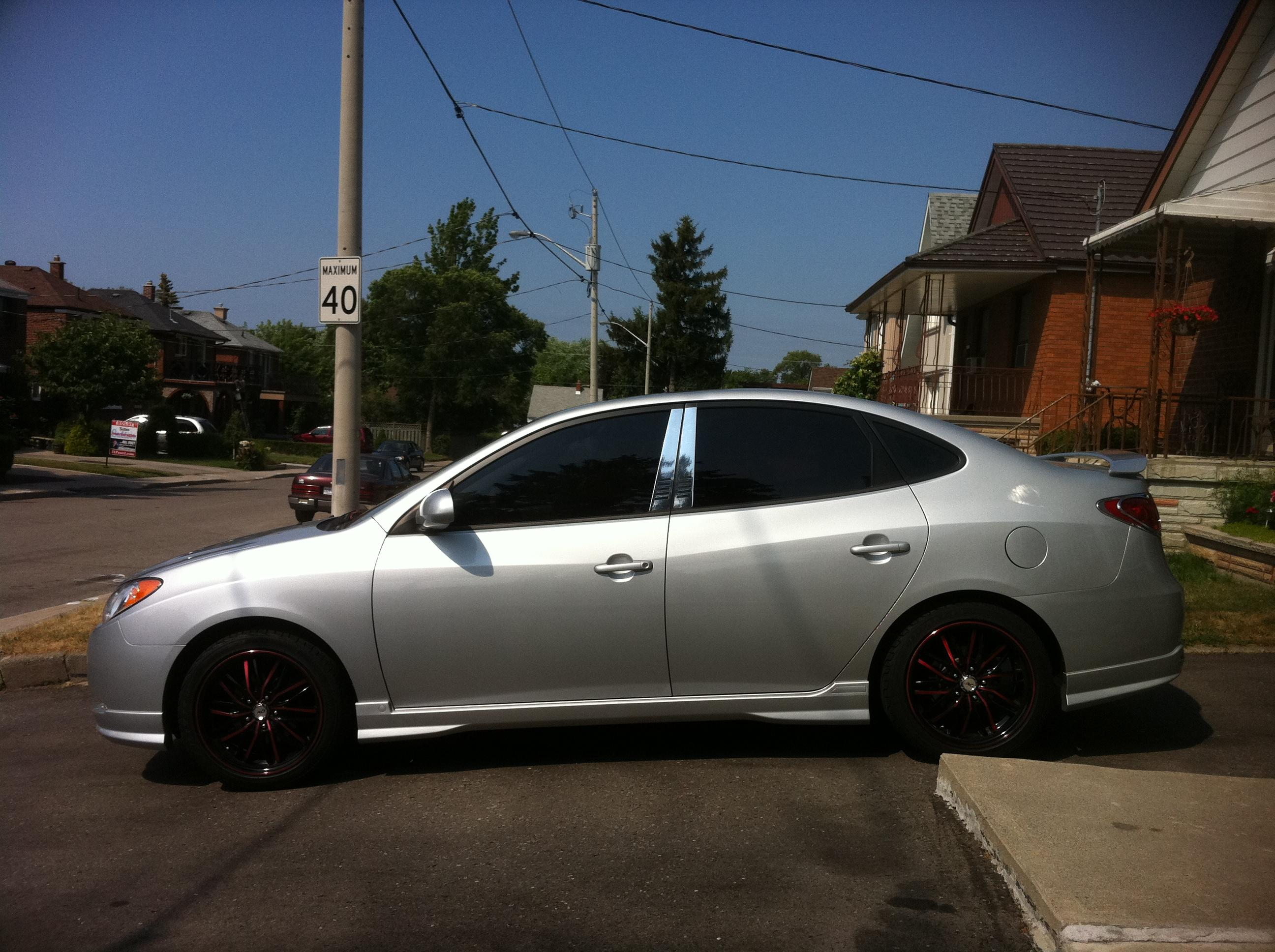 Another canadianelantra 2009 Hyundai Elantra post... - 15209925