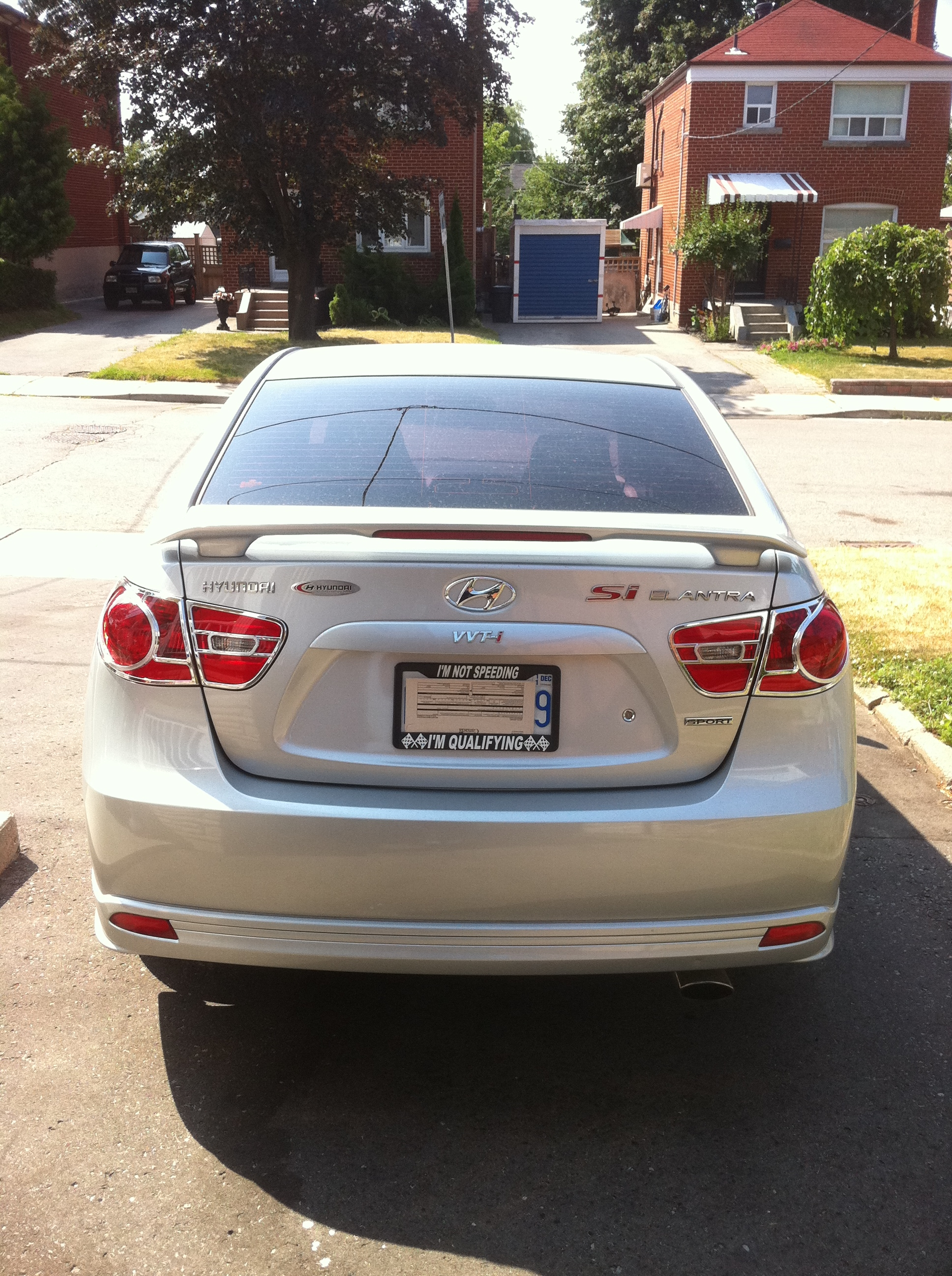 Another canadianelantra 2009 Hyundai Elantra post... - 15209931
