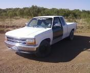 shawnojeda 1993 Dodge Dakota Club Cab