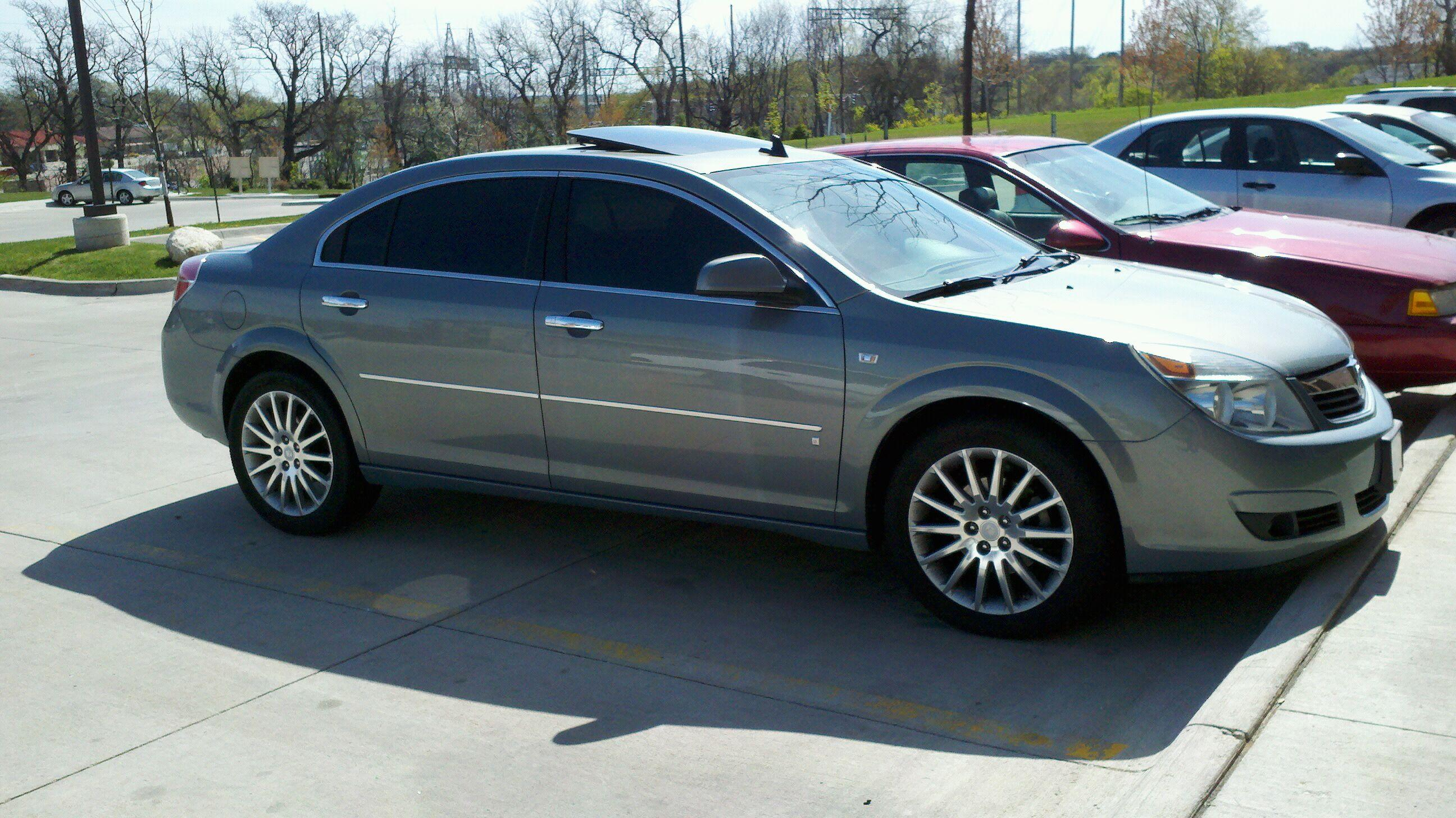 Another 04GPGT2 2007 Saturn Aura post... - 15210305