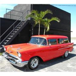 tedvernon471s 1957 Chevrolet 150