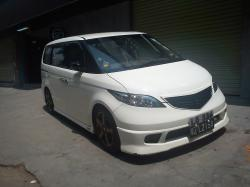 Michael336 2007 Honda Stepwagon