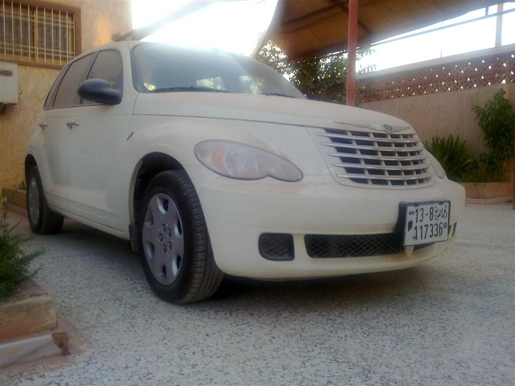 sportevo2513's 2007 Chrysler PT Cruiser