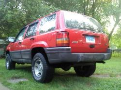 RedRocket377's 1994 Jeep Grand Cherokee