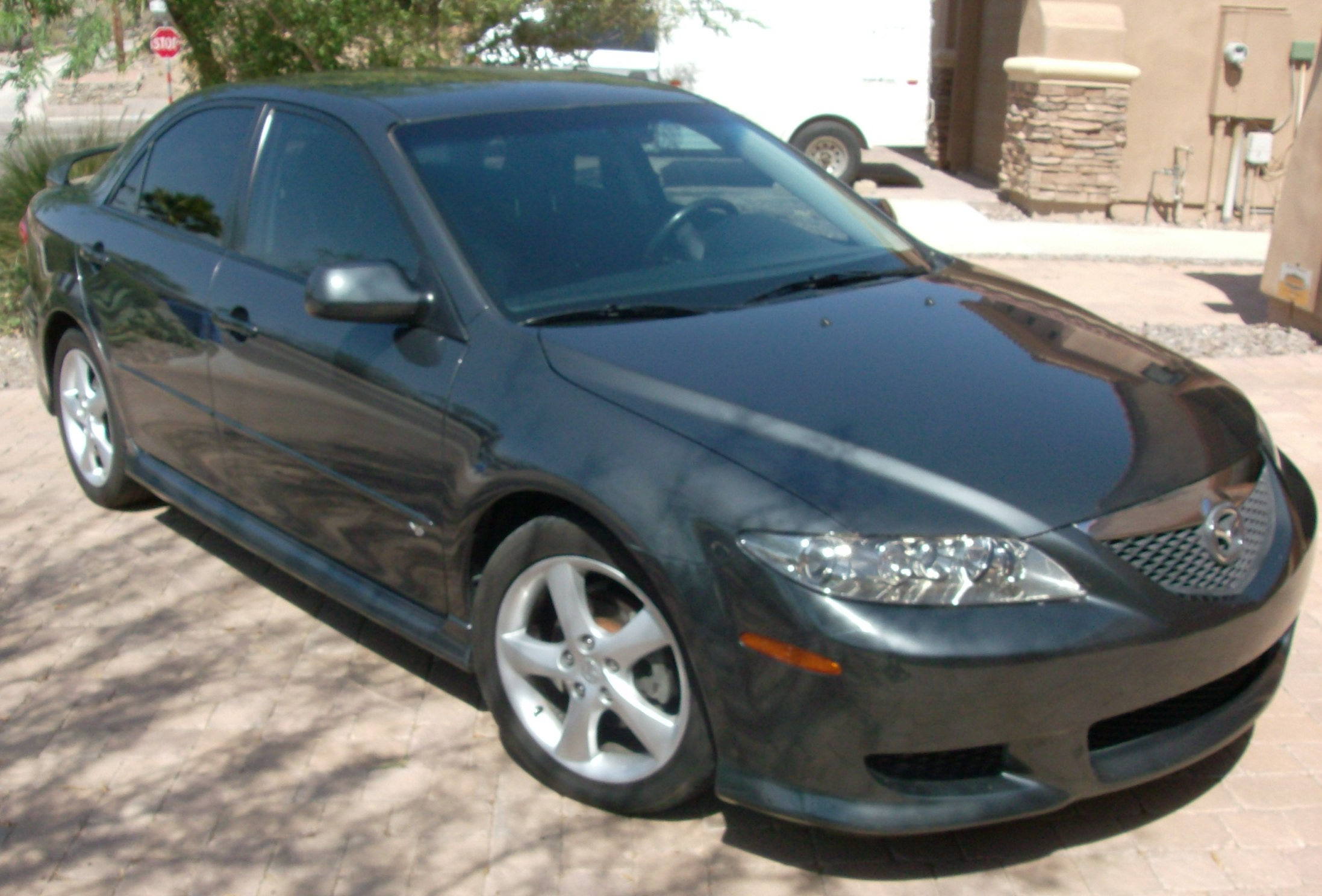 Another 68sscmaro 2003 Mazda MAZDA6 post... - 15211052
