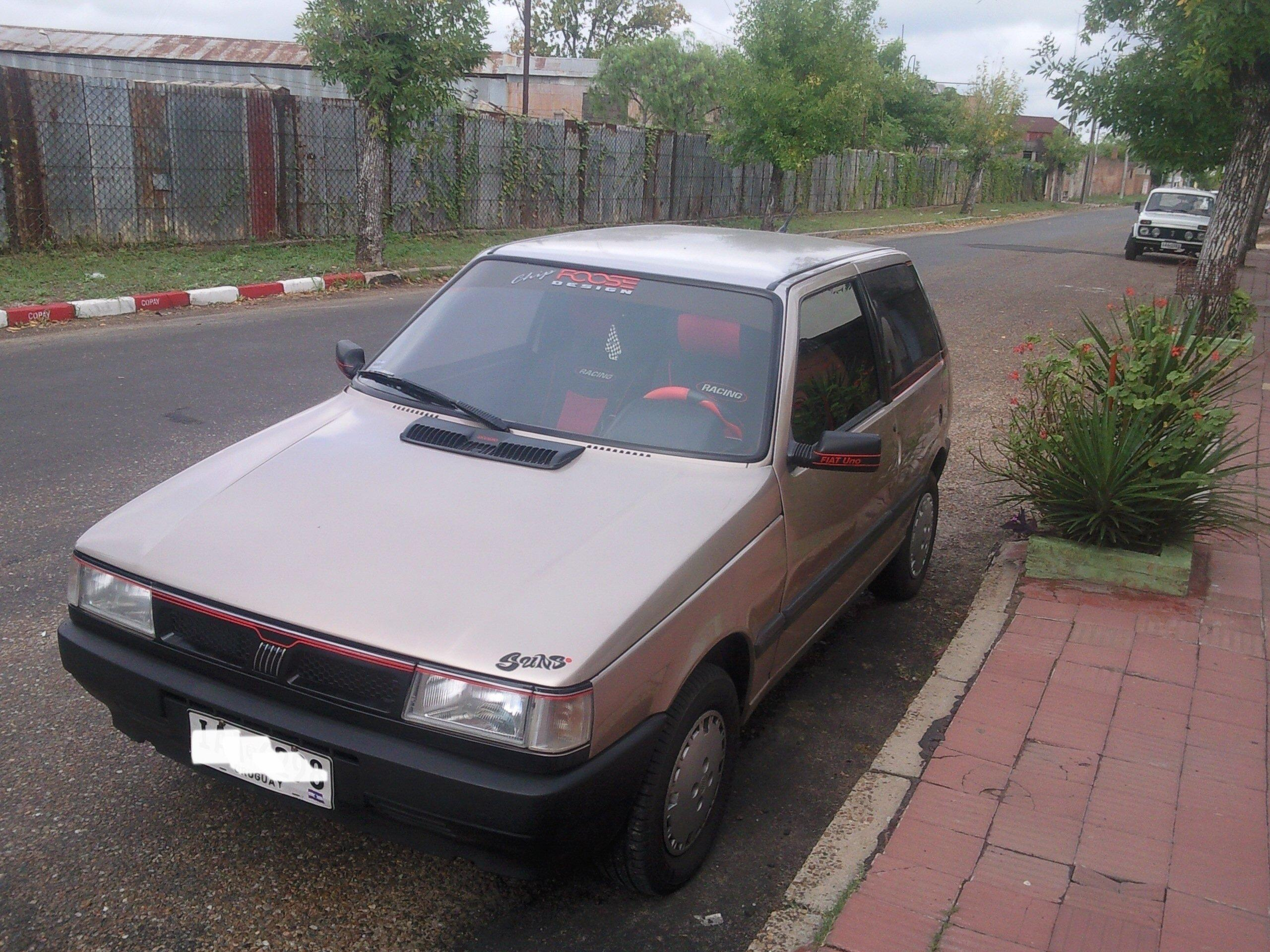 Bigbooster99 1991 fiat uno specs photos modification info at cardomain bigbooster99 1991 fiat uno thecheapjerseys Choice Image