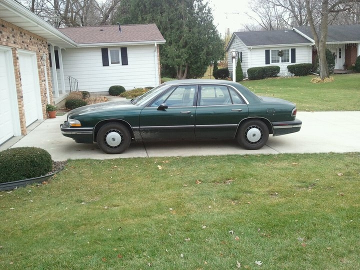 Another Shorties-G6 1995 Buick LeSabre post... - 15208877