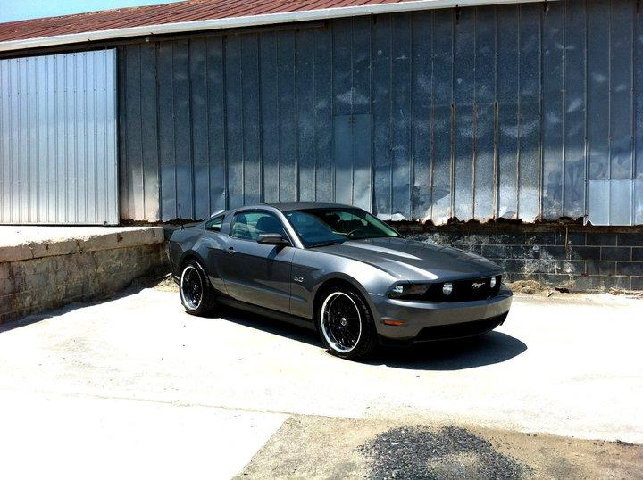 Another liftingcobra44 2011 Ford Mustang post... - 15211730