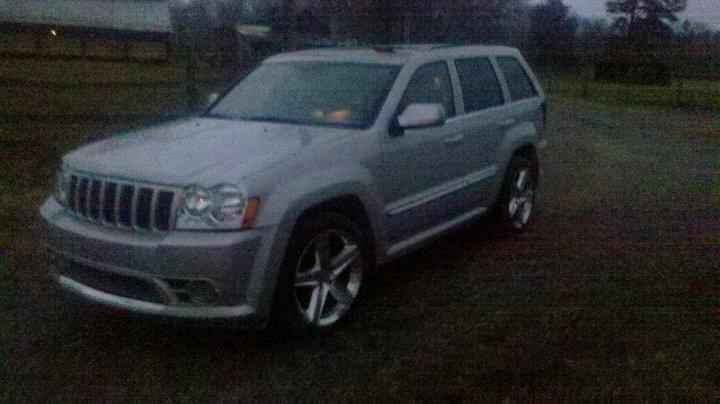 Another liftingcobra44 2007 Jeep Grand Cherokee post... - 15211731