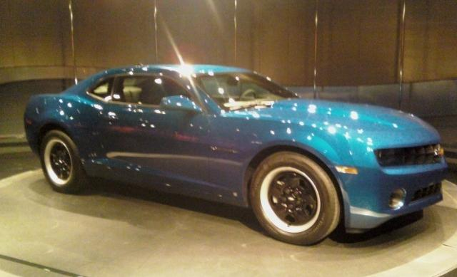 Another Carhead1244 2011 Chevrolet Camaro post... - 15212304