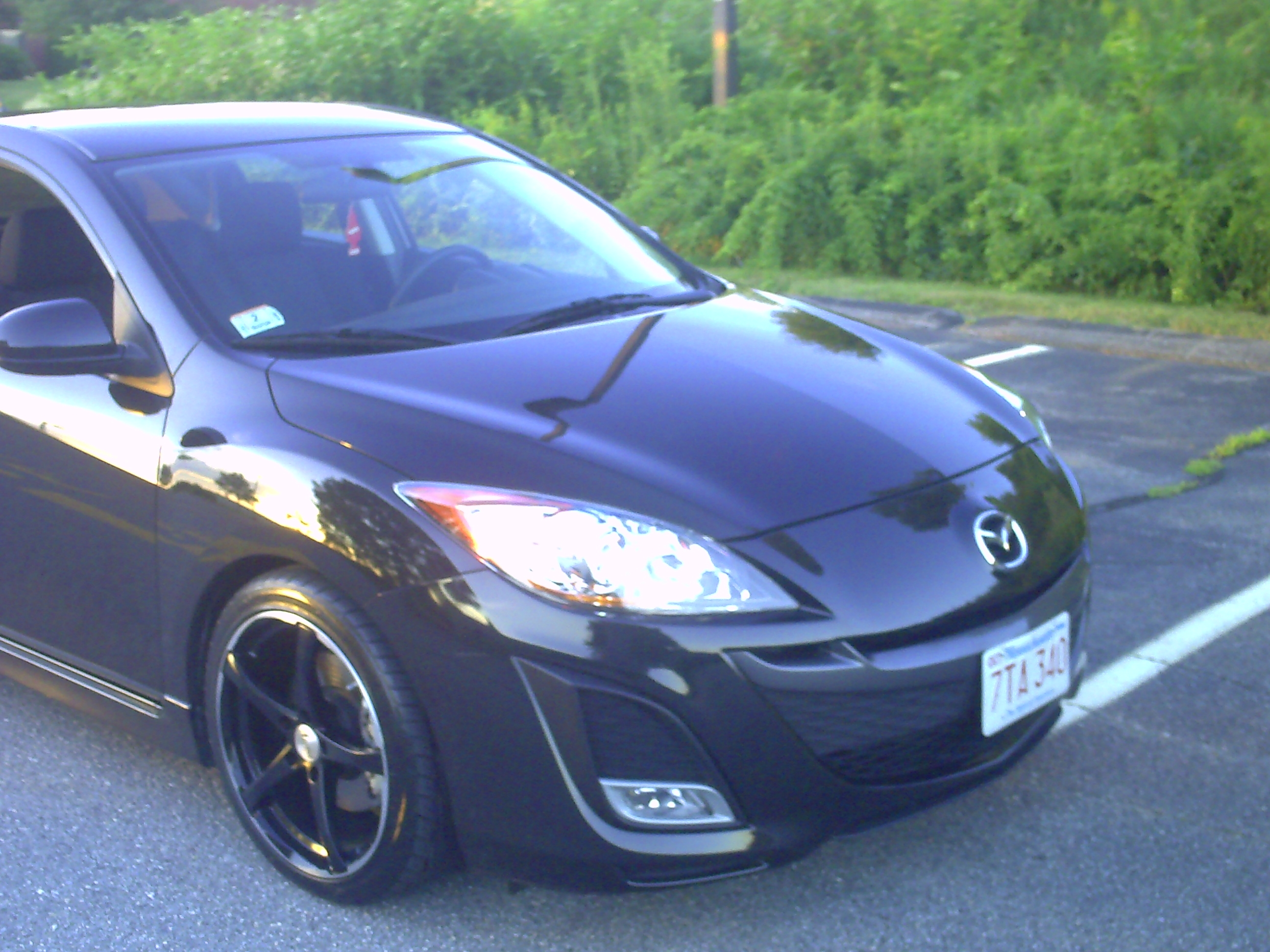 Another abbz8377 2011 Mazda MAZDA3 post... - 15212370