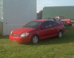 celigirl_youwish's 2007 Chevrolet Cobalt