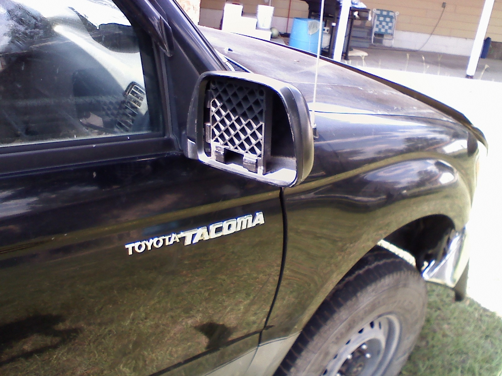 Another ToyotaMan21 1996 Toyota Tacoma Xtra Cab post... - 15211578
