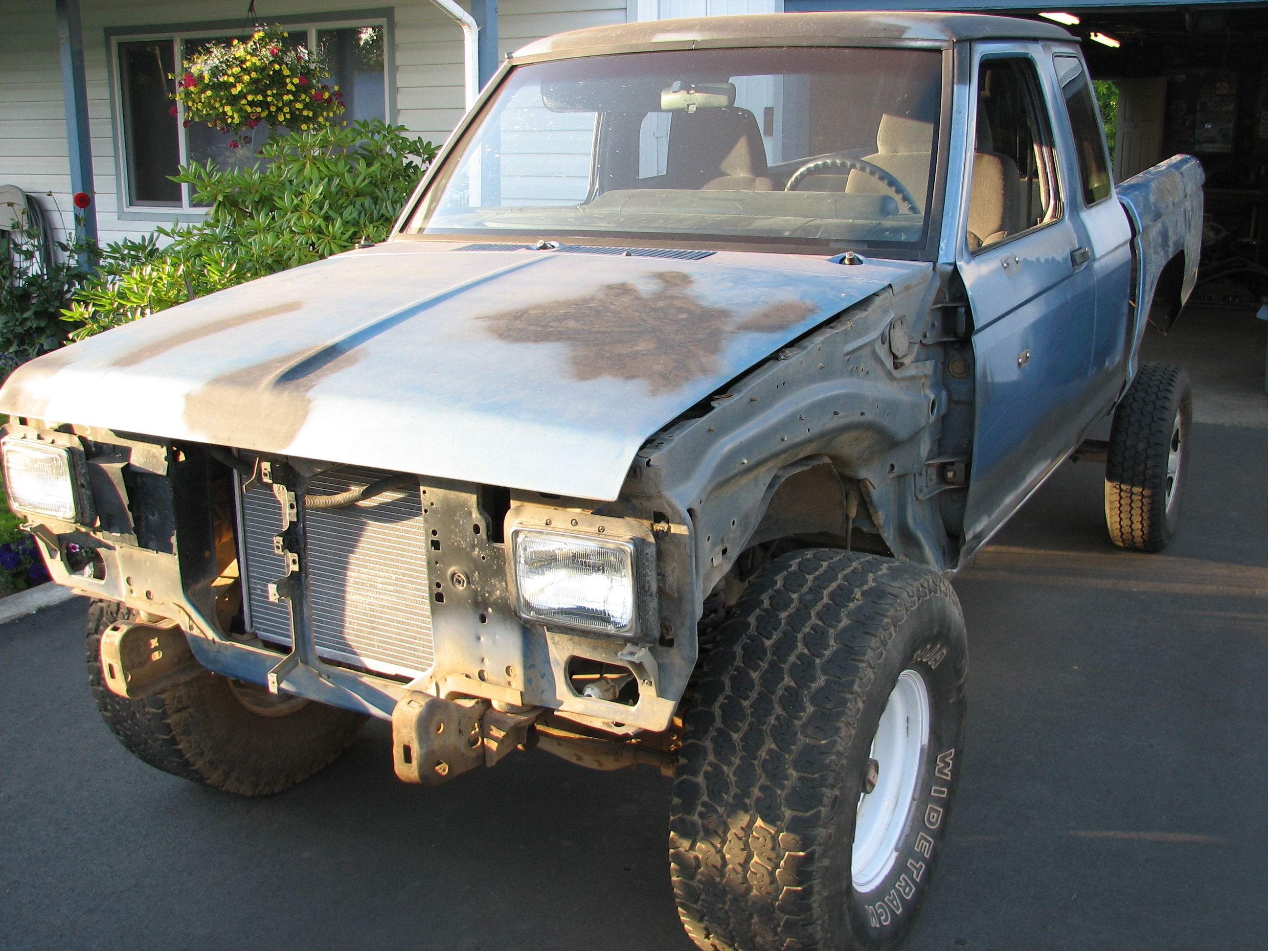Another Trav84 1987 Ford Ranger Super Cab post... - 15213927