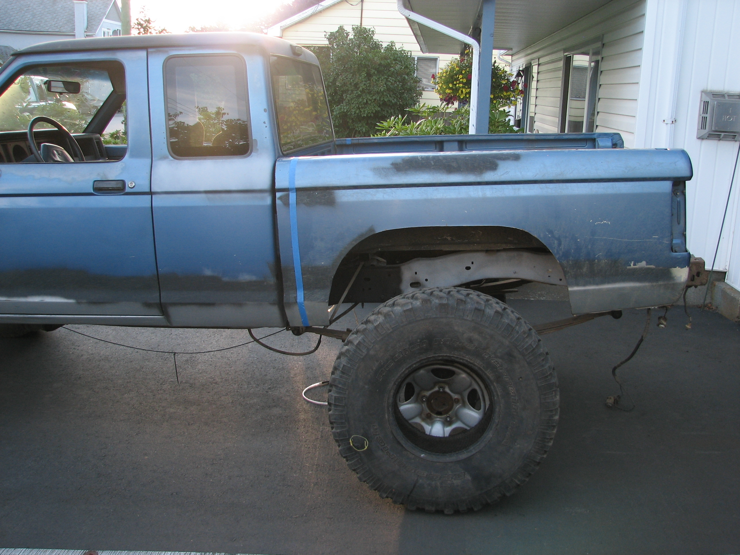 Another Trav84 1987 Ford Ranger Super Cab post... - 15213928
