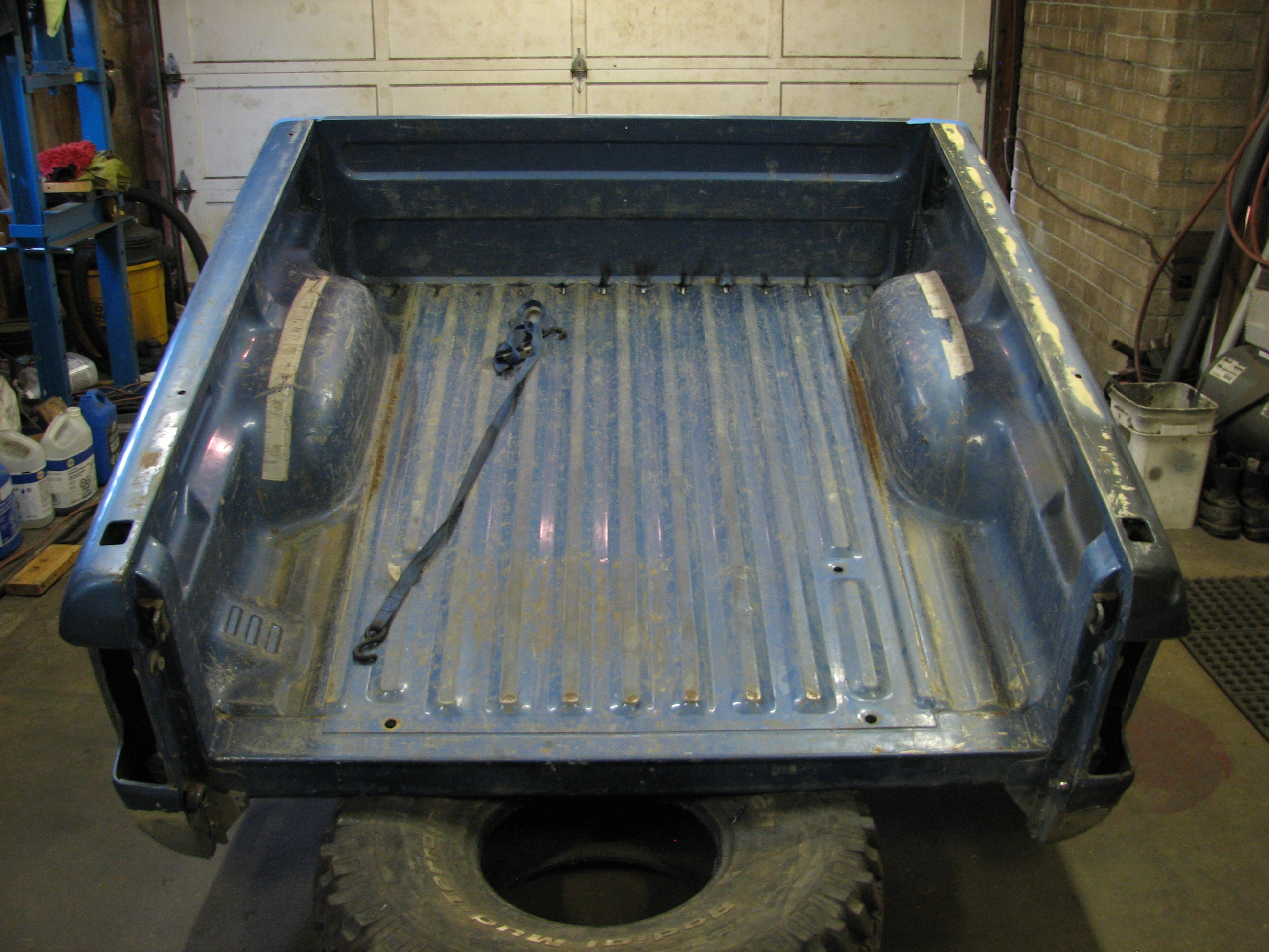 Another Trav84 1987 Ford Ranger Super Cab post... - 15213930
