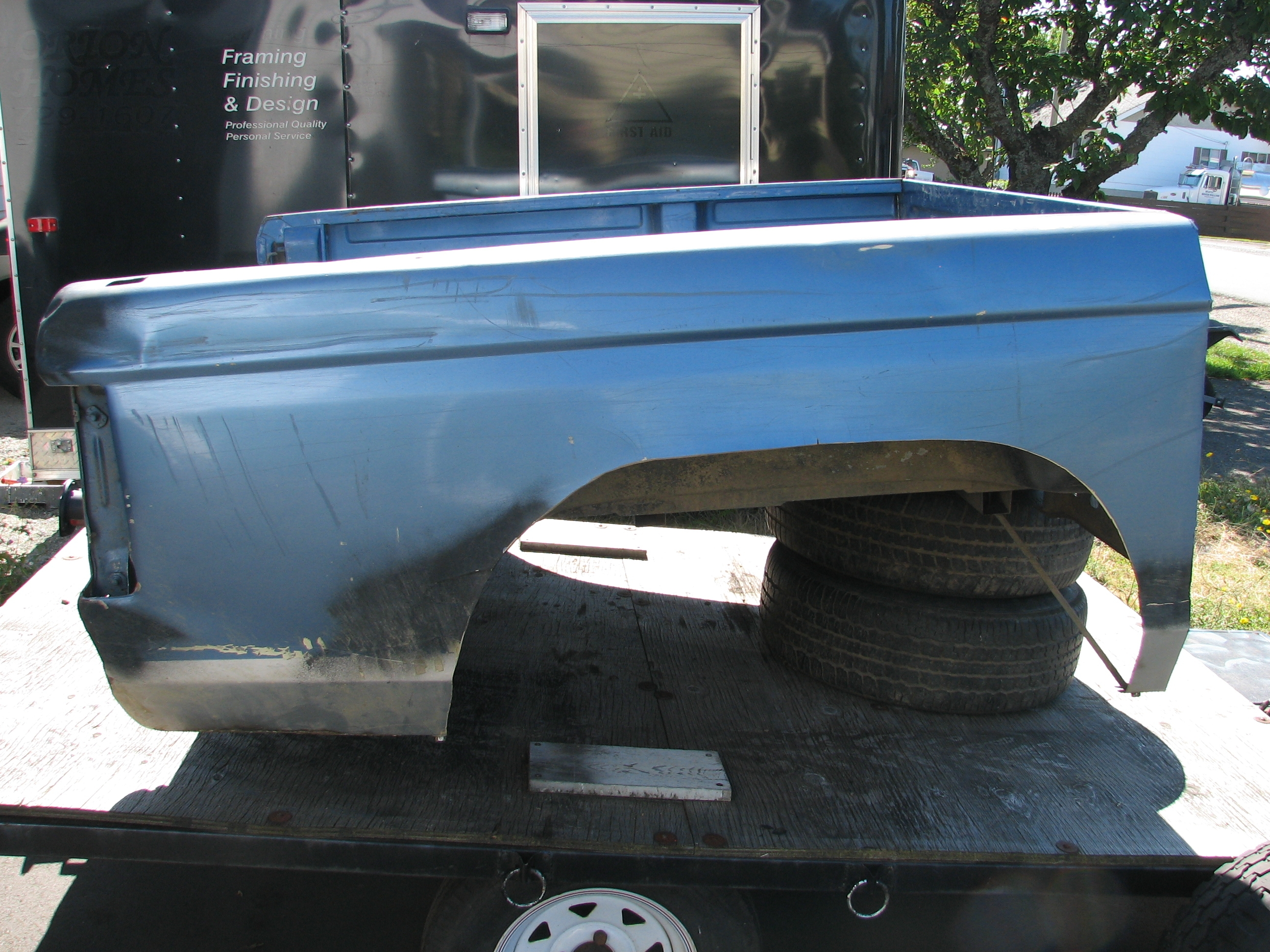 Another Trav84 1987 Ford Ranger Super Cab post... - 15213931