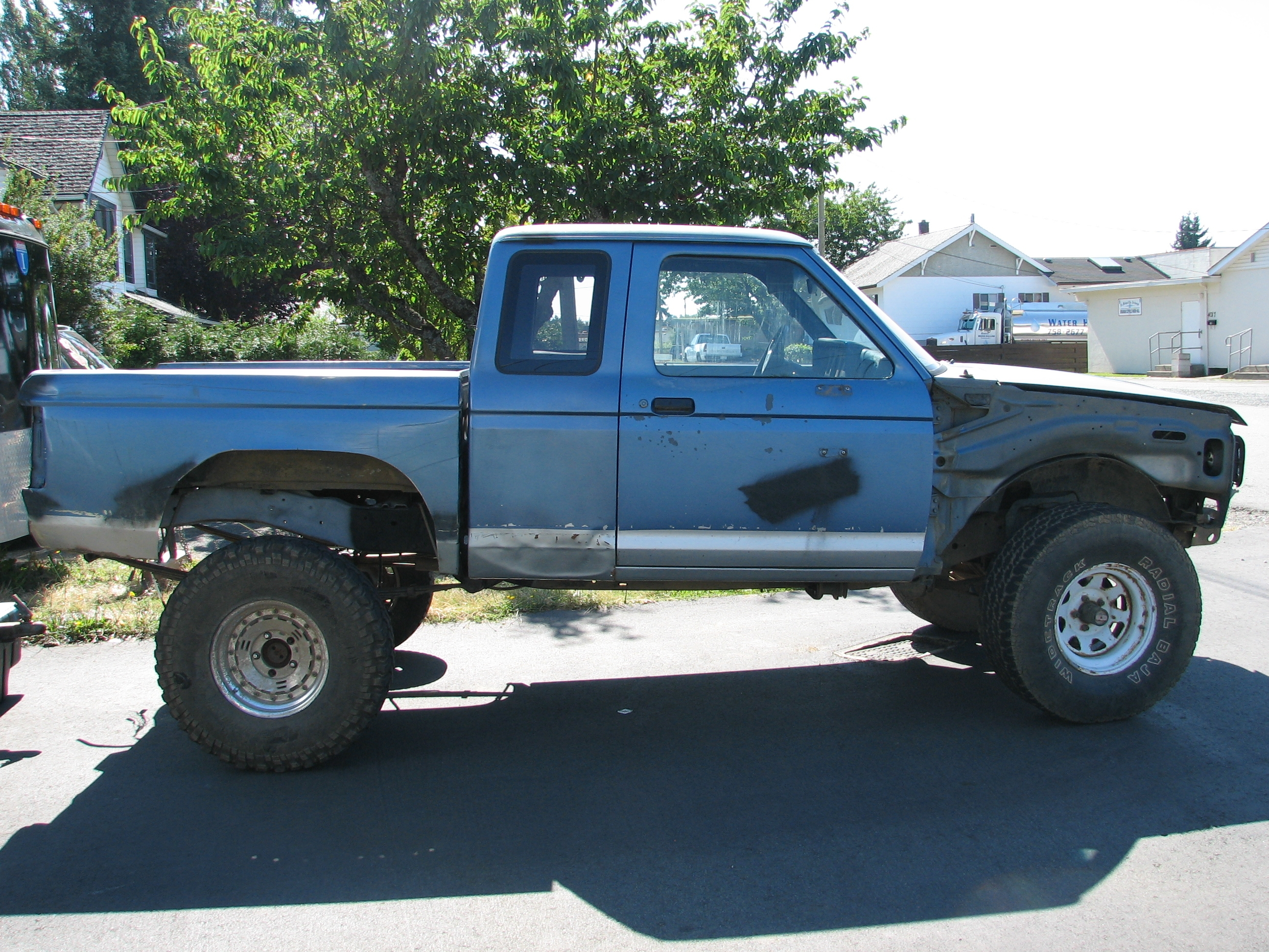 Another Trav84 1987 Ford Ranger Super Cab post... - 15213932