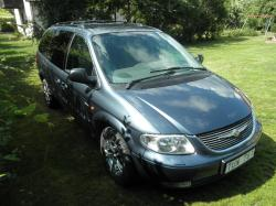 Bosse 2003 Chrysler Grand Voyager