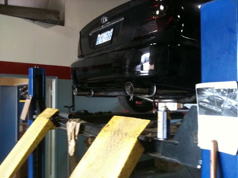 Another cntower 2002 Toyota Camry post... - 13876726