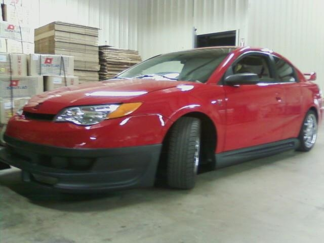 Another dale842 2007 Saturn Ion post... - 3090564